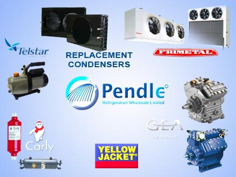 Pendle Refrigeration Wholesale - Air Conditioning